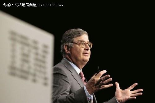 IBM市值15年来首次超越微软 科技界第二
