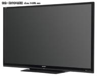 没有最大只有更大 夏普80英寸LED电视