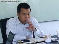 专访帝联副总裁胡世轩:将CDN的蛋糕做大