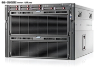 "HP DL980 G7在8路服务器架起""立交桥"""