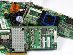 性能为王 4款6Gb/s SAS RAID控制器横评