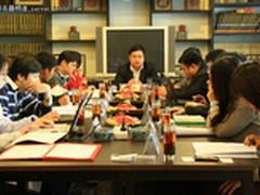 看淡TOP100排名 访曙光公司副总裁聂华