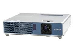 不错的散热效果 日立HCP-76X售价3300元