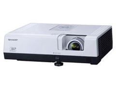 防尘商务投影机 夏普XR-N855SA仅2899元