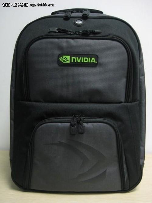 买GTX560Ti送价值359元NV双肩包