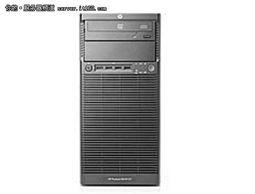 部门级服务器首选--惠普ML110 G7