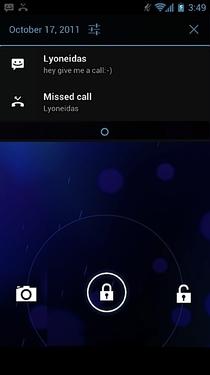 Android 4.0系统界面详解 全面取消按键
