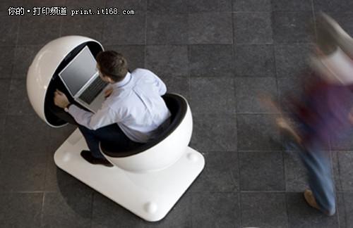 """便携式打印机应对""""移动办公""""需求"""