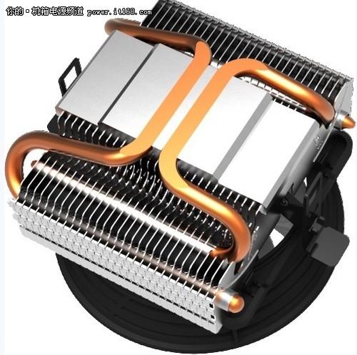 两款超值散热器给力推荐