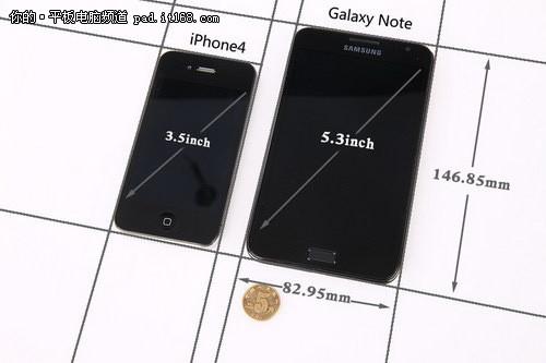 尺寸不夸张 和类似产品比较