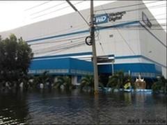 泰国洪水只是借口 揭露硬盘狂涨价缘由