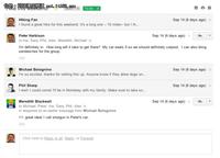 谷歌调整Gmail界面 改善邮件搜索功能