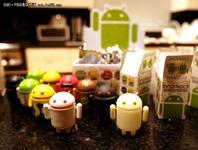 随心所欲:谷歌Android超速发展的大碍?