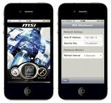 远程超频显卡 微星Afterburner登陆iOS