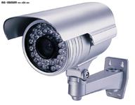视野:红外摄像机技术应用与安装集结