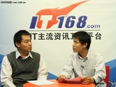 爱帮网王思锋:移动互联网让生活更精彩