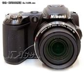 高端长焦相机 尼康L120套装仅售1890元