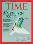 时代周刊2011年度50大最佳发明揭晓