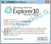 Win8最新版本IE10和应用商店的一些变化