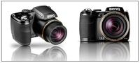 明基CMOS长焦相机GH700演绎完美