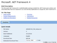 盘点.NET 4新特性:玩转LocalDB访问技巧