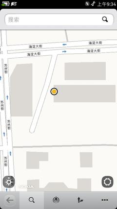 3999元买单核值不值 诺基亚N9性能测试