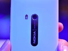 N9蔡司镜头遭蹂躏 5款旗舰拍照手机对决