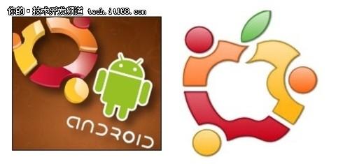 Ubuntu进军移动市场 Android居安思危