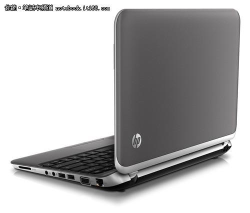 替代dm1 惠普发布11.5英寸3115m笔记本