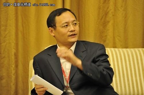 金蝶:中国管理模式助企业转型成功