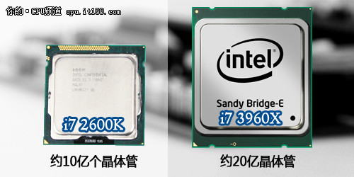 骨灰级Intel SNB-E 3960X全球首发评测