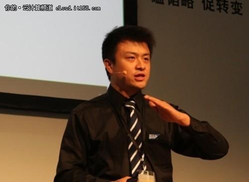 SAP HANA对新兴企业意味着什么?