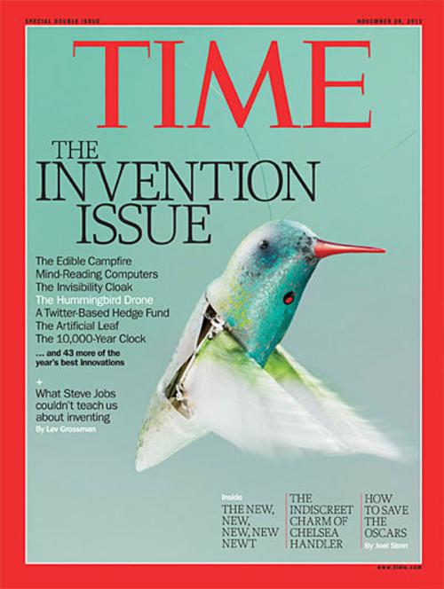INTEL 3D工艺排第2 时代50年度发明出炉