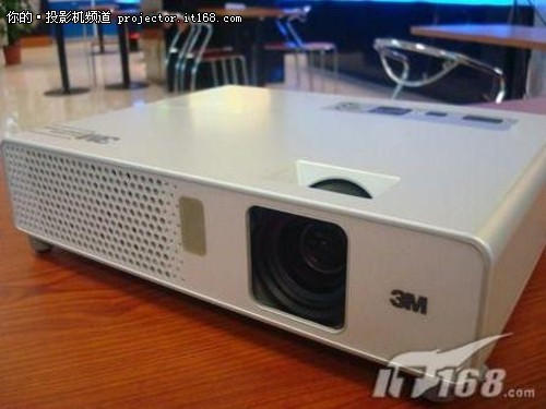 高亮度便携商务投影!3M EX20E仅售6999