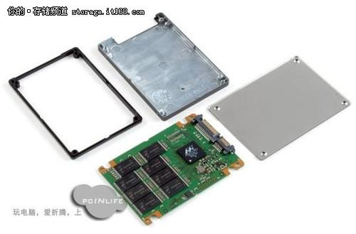 SSD固态硬盘2012终极横评及选购指南