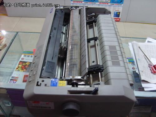 电源板故障_针式打印机_打印机维修_厦门打印机维修; epson lq-1600k