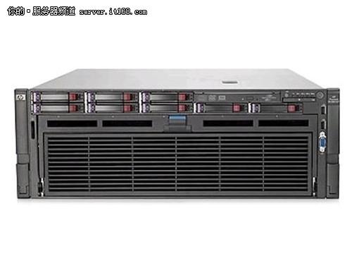 双核心4U高端机架 惠普DL580 G7促销中
