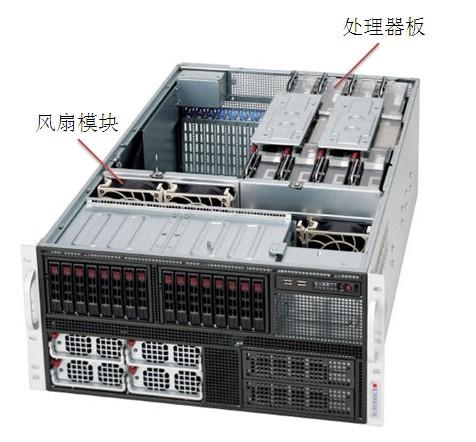 I950rG结构特性