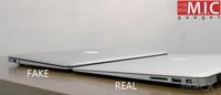 MacBook Air山寨版笔记本AirBook全赏析