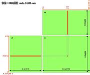 CUDA编程接口:共享存储器实现矩阵相乘