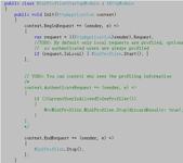 ASP.NET MVC站点调试:MvcMiniProfiler