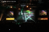 GPU技术大会:Maximus技术掀工作站新潮