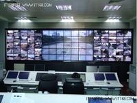 科华恒盛智慧电能护航武汉平安城市建设