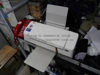 打印机不进纸 爱普生ME30拆机换搓纸轮