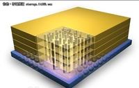 美光3D内存封装标准3DS 或成DDR4基石