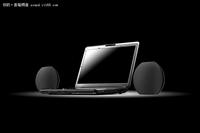 小音箱的低频革命 HiVi惠威发布A30音箱