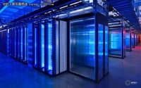 探秘Facebook首个未来派 自建数据中心