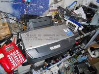 爱普生R270喷墨打印机走纸故障排除