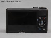 1210W像素复古造型 佳能S100V特价2808