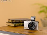 奥林巴斯XZ-1银色经典纪念版正式发布